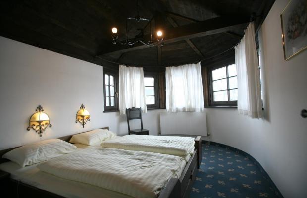 фотографии отеля Mira Schlosshotel Rosenegg изображение №11