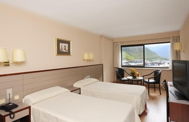 фото отеля Kyriad Andorra Comtes d'Urgell изображение №9