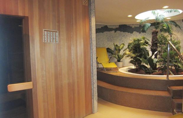 фотографии отеля Hotel Corvinus изображение №7