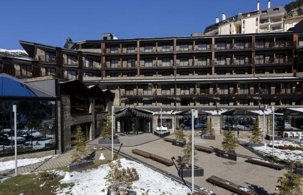 фото отеля Piolets Park & Spa изображение №1