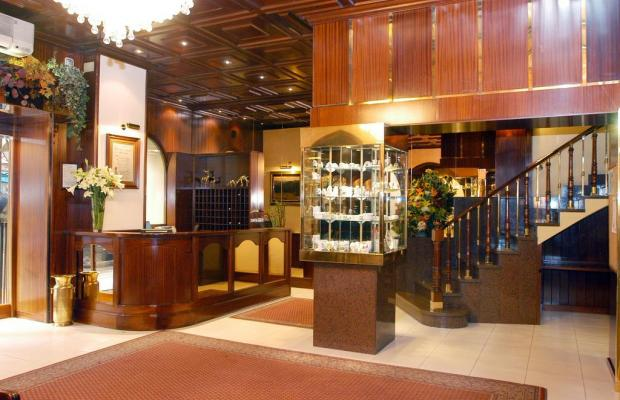 фотографии отеля Pyrenees изображение №47