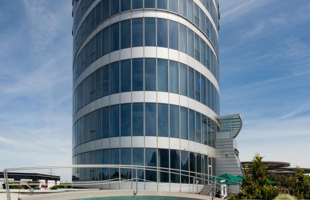фото отеля Four Points Sheraton Panoramahaus Dornbirn изображение №25