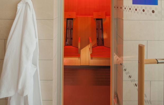 фото отеля Four Points Sheraton Panoramahaus Dornbirn изображение №5