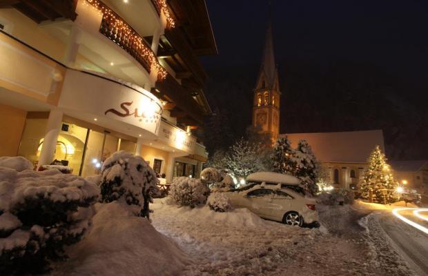 фотографии отеля Stern изображение №51