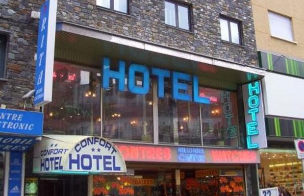 фото отеля  Confort Pas изображение №1