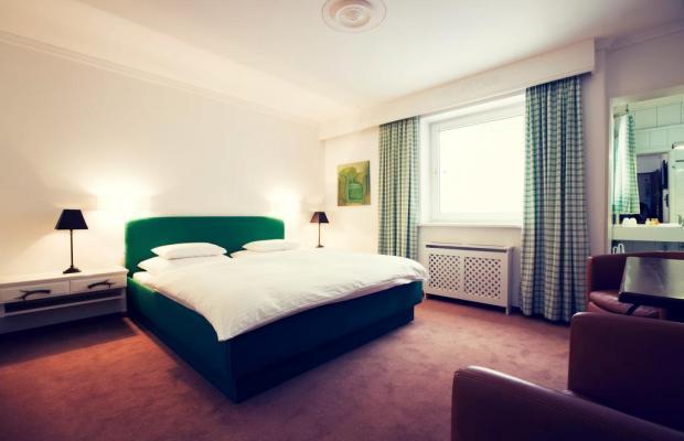 фотографии отеля Gourmethotel Brunnenhof изображение №31