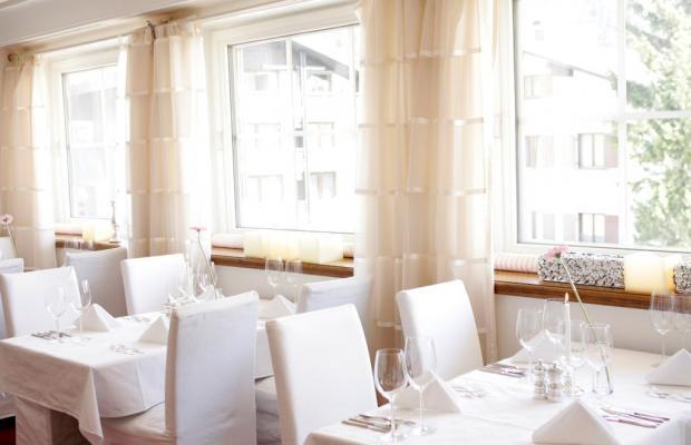 фото отеля Gourmethotel Brunnenhof изображение №5