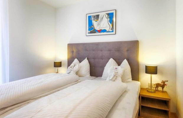 фото Residence Bellevue by Alpin Rentals (ex. Residence Bellevue) изображение №50