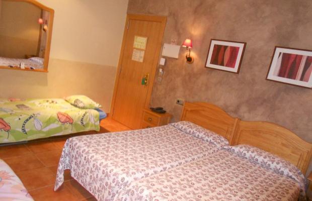 фото Camp del Serrat изображение №14
