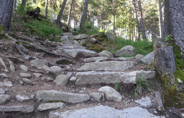 фото Camp del Serrat изображение №6