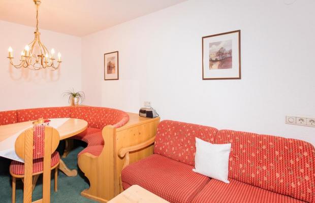фото отеля Appartements Langenfeld изображение №25