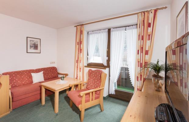 фото Appartements Langenfeld изображение №10