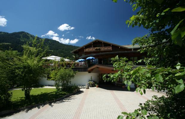 фото отеля IFA Alpenhof Wildental Hotel изображение №45