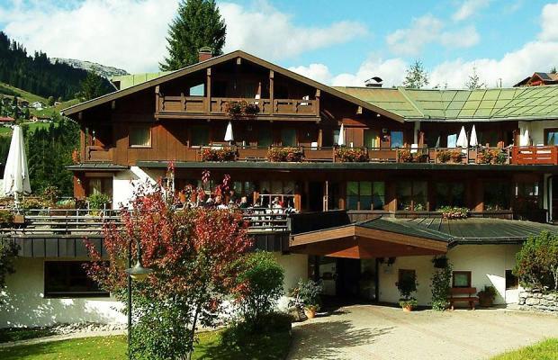 фотографии отеля IFA Alpenhof Wildental Hotel изображение №39