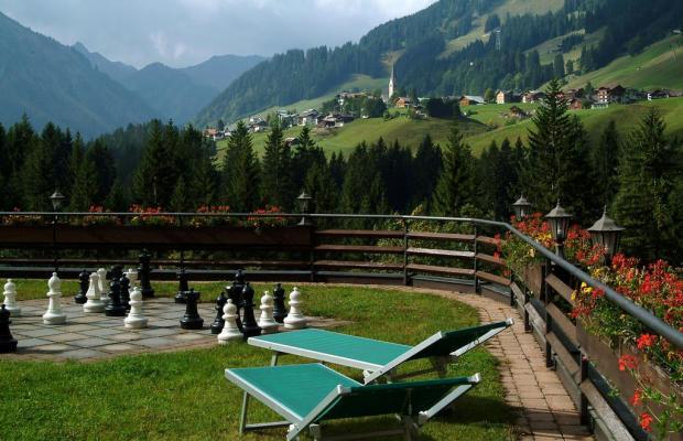фото IFA Alpenhof Wildental Hotel изображение №30