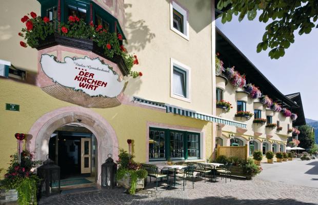 фото отеля Der Kirchenwirt изображение №5