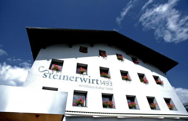 фото отеля Boutique Hotel Steinerwirt 1493 изображение №1