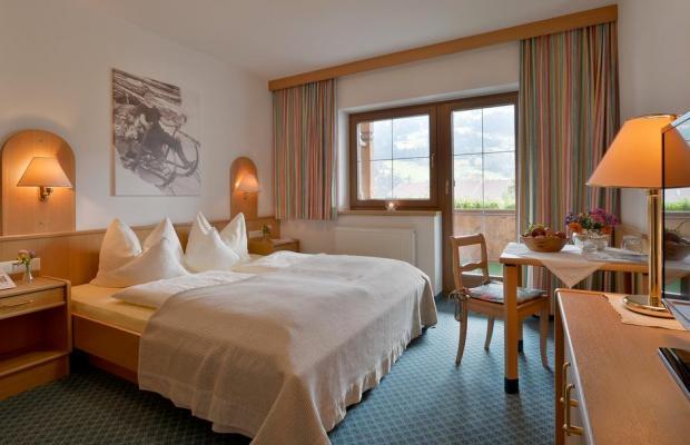 фотографии отеля Rissbacherhof изображение №15