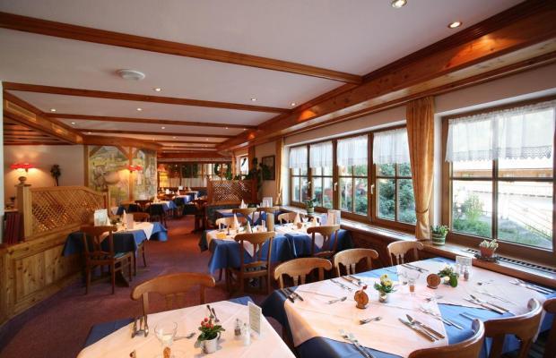 фото отеля IFA Alpenrose Hotel изображение №33
