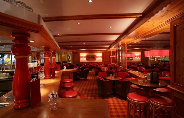 фото IFA Alpenrose Hotel изображение №26