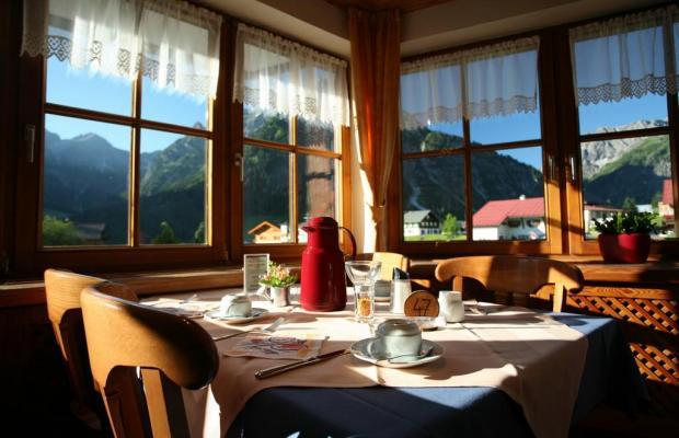 фотографии IFA Alpenrose Hotel изображение №24