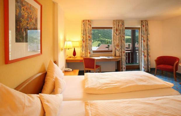 фотографии отеля IFA Alpenrose Hotel изображение №15