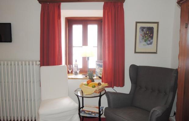 фотографии отеля Tauernhaus Wisenegg изображение №11