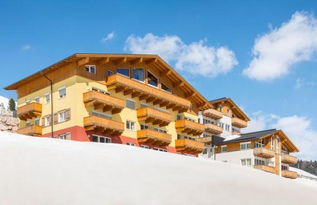 фото отеля Freja (ex. Bergresidenz) изображение №1