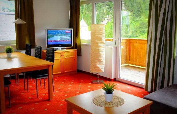 фото отеля Freja (ex. Bergresidenz) изображение №9