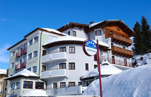 фото отеля Latschenhof изображение №1