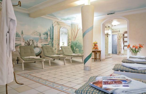 фотографии отеля Elisabeth изображение №19