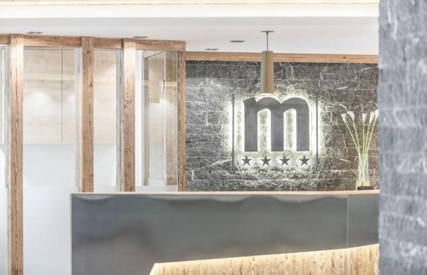 фотографии Hotel Mondin изображение №20