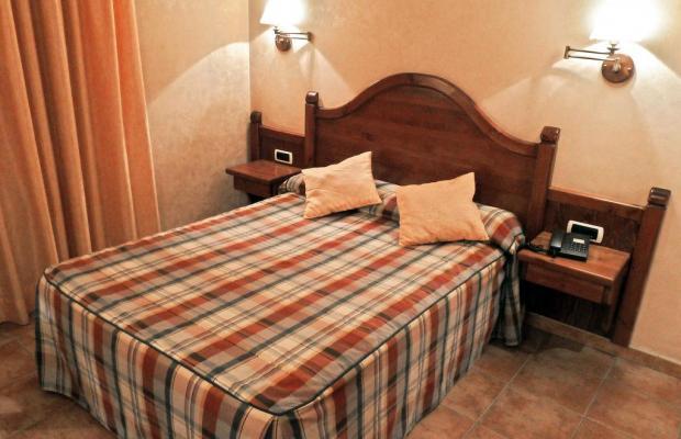 фотографии отеля Hotel Bellpi изображение №27