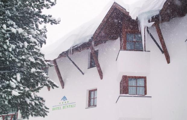 фотографии отеля Buntali изображение №19