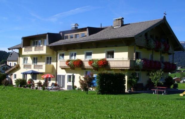 фото отеля Freihof изображение №1