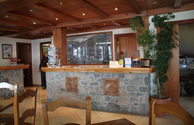 фотографии отеля Soldeu Maistre изображение №15