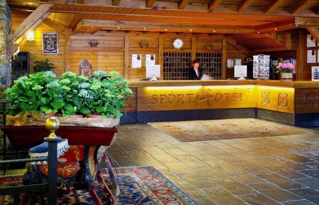 фото отеля Sport Hotel изображение №21