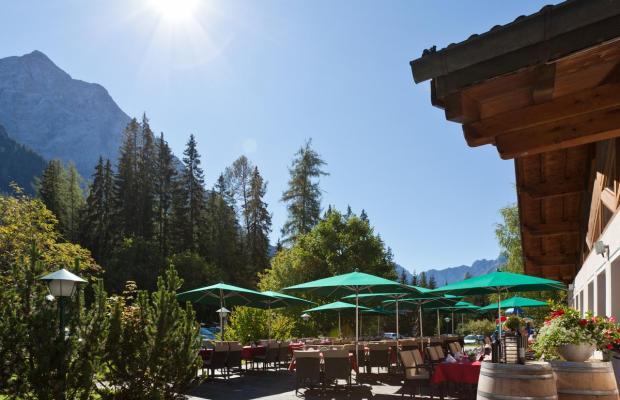 фотографии Aktiv & Familienresort Tiroler Zugspitze изображение №52