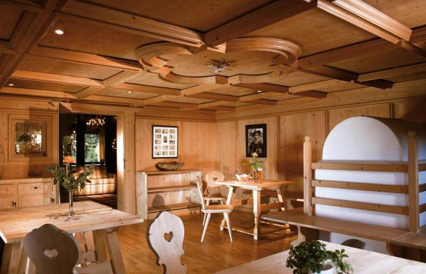 фотографии отеля Kaysers Tirolresort изображение №35