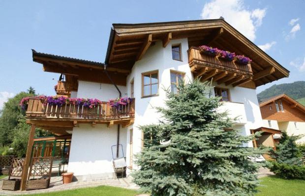 фото Landhaus Zell am See изображение №38