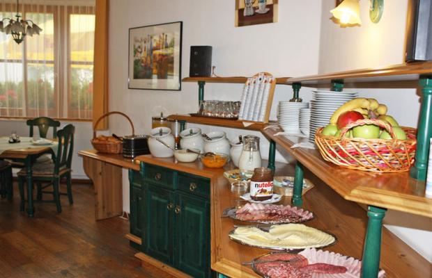 фотографии отеля Landhaus Zell am See изображение №3