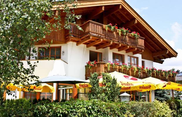 фото отеля Landhaus Zell am See изображение №1