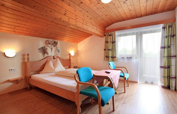 фото отеля Pension Wildschwendt изображение №13