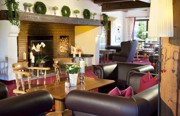 фото отеля Romantikhotel Boglerhof изображение №57