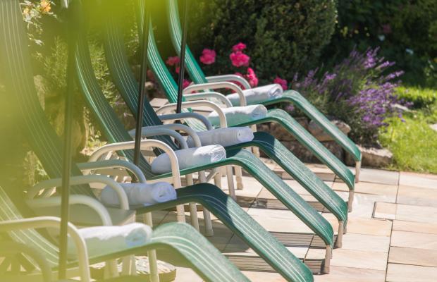 фотографии отеля Romantikhotel Boglerhof изображение №55