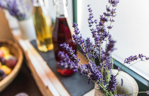 фото отеля Romantikhotel Boglerhof изображение №45