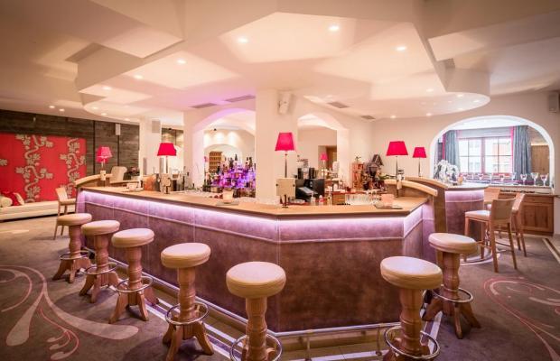 фотографии отеля Rigele Royal изображение №47