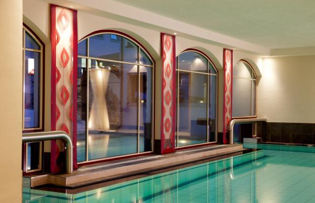 фотографии отеля Rigele Royal изображение №15