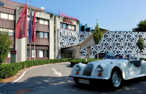 фото отеля Mercure Bregenz City изображение №1