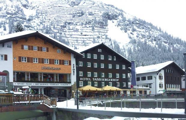 фото отеля Tannbergerhof изображение №1